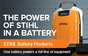 STIHL Battery Products